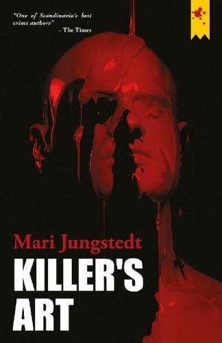 Killer's Art - cover